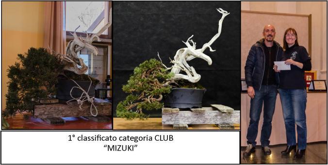 1° club MIZUKI