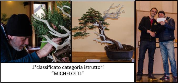 1° istr. MICHELOTTI