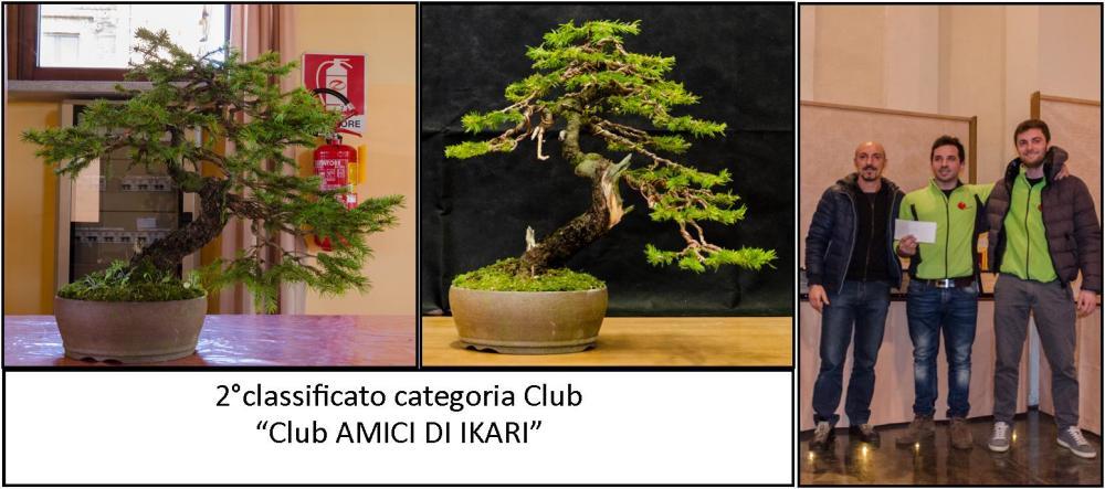 2° club AMICI DI IKARI