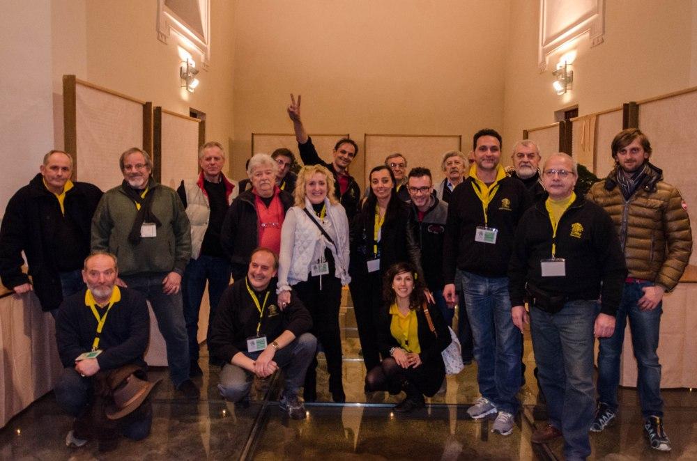 Club Rivalta Gruppo