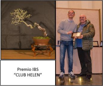 PREMIO IBS